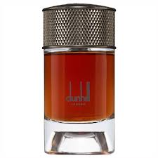<b>Dunhill Signature Collection</b> Arabian Desert Perfume For Men By ...