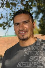 <b>Mahmoud Kalkoul</b> a été élu en juin à la présidence du centre social <b>...</b> - Kalkoul-Mahmoud