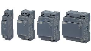 LOGO!Power | <b>Power supplies</b> | Siemens Global