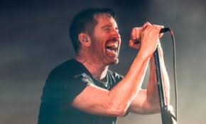 <b>Nine Inch Nails</b> | Music | The Guardian
