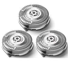3Pcs/Set <b>Shaving</b> Heads <b>Replacement Shaver</b> Heads Multi ...
