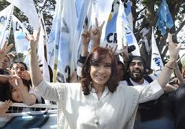 Resultado de imagem para fotos da manifestação argentina em 18 de fevereiro
