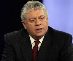 Image result for judge napolitano