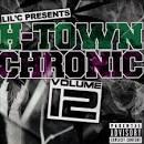 H-Town Chronic, Vol. 12