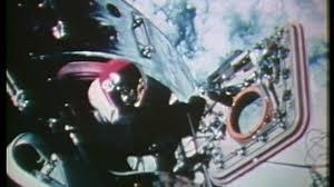 Man In Space - ESA