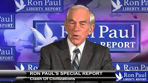 ron paul are we in a clash of civilizations