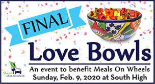 <b>Love Bowls</b>