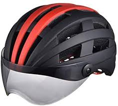 GARNECK <b>Bicycle Helmet</b> Riding Helmet <b>Mountain Bike Helmet</b> ...