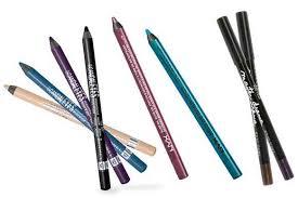 8 стойких <b>карандашей для глаз</b> не дороже 600 рублей