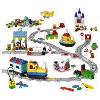 <b>LEGO</b>® <b>Education Duplo</b> for <b>Preschool</b>