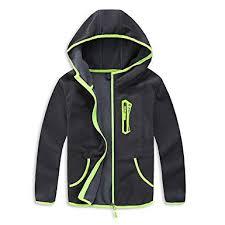 MRxcff <b>2018 Spring Autumn</b> Trendy Boys Sport Hooded Jacket <b>Kids</b> ...
