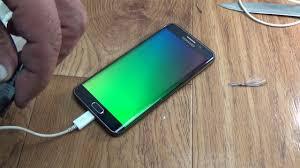 <b>USB кабель Samsung</b>. Как отремонтировать. - YouTube