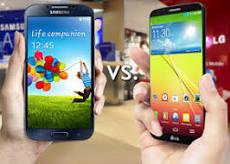 Samsung Galaxy S4 vs. LG G2: Neighbor squabble - page 6 ...