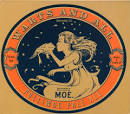 Warts and All, Vol. 2 album by moe.