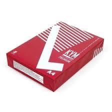 <b>Бумага</b> А4 500 л, <b>KYM Lux Premium</b>, 80 г/м2, белизна 170% CIE ...