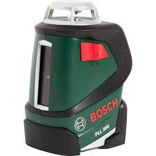 <b>Лазерный нивелир Bosch PLL</b> 360 на штативе в Москве – купить ...