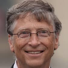 Bill Gates Biography - Biography.com