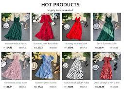 <b>2019 Summer</b> Solid Green Spaghetti <b>Strap Dress</b> Vintage V Neck ...