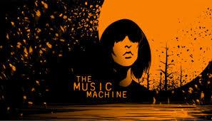 The <b>Music Machine</b> on Steam