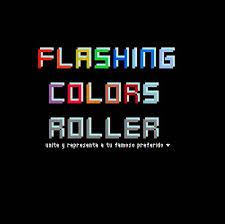 <b>Flashing Colors Roller</b> :D - Home | Facebook