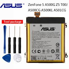 <b>Original</b> ASUS <b>C11P1324 Battery For</b> ASUS ZenFone 5 A500G Z5 ...