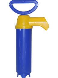 <b>Игрушка Полесье</b> Водный насос 53817 - Агрономоff