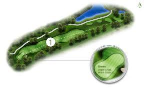 Course Tour - <b>White Deer</b> Run Golf Club