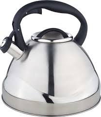 """<b>Чайник Bekker</b> """"<b>Premium</b>"""", со свистком, 4,5 л. BK-S608 — купить в ..."""
