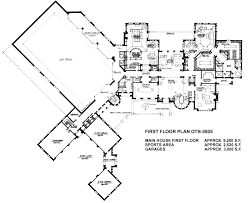"""floorplans   Homes of the RichThis   square foot French inspired mega mansion is still """"on the boards"""" and has yet to be built  It was designed by Scholz Design"""
