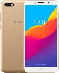 Купить <b>Смартфон Honor 7S 16GB</b> Gold по выгодной цене в ...