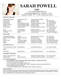 dancer resume resume format pdf dancer resume cover letter dancer resume template dancer example dance resumes xomxwgdancer resume professional dance resumes