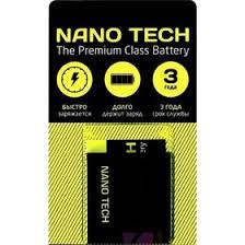 <b>Аккумулятор Nano Tech</b> Samsung S8600 EB484659VU 1450 mAh ...