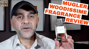 <b>Mugler</b> Woodissime Review | <b>Les Exceptions</b> Preview + Full Bottle ...