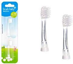 brush baby replacement heads - Amazon.co.uk