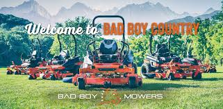 <b>Bad Boy</b> Mowers: Commercial & Residential Zero Turn Mowers