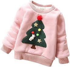 BibiCola Baby Girl Boy Warm Sweaters Kids ... - Amazon.com