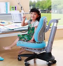 Ортопедическое <b>кресло Mealux Match Y</b>-527 KBL со стопарами ...