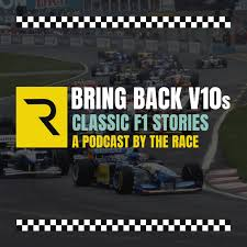 Bring Back V10s - Classic F1 stories