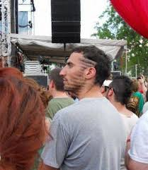 """Theau on Twitter: """"Barber: What you want bro? Guy: You ever eat a ... via Relatably.com"""