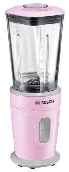 Купить <b>Стационарный блендер Bosch MMBM</b> 4G6K, розовый по ...