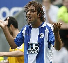 Mido Wigan Jan Signing