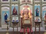 Молитвы перед исповедью в храме