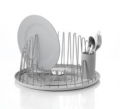 stainless steel sink racks ampquot whitehaven: sink  a tempo dish drainer alessi sink