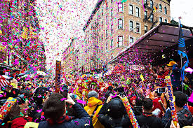 Chinese Lunar New Year Parades and Celebrations for NYC Kids ...