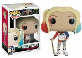 <b>Funko Pop</b>! Heroes: Suicide Squad - <b>Harley Quinn</b> ActionFigure ...