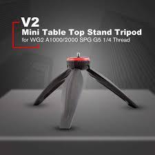 Online Shop <b>FeiyuTech</b> V2 <b>Mini Photography Table</b> Top Bracket ...