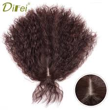 DIFEI <b>Long</b> Wavy Wig Omber Wig Female Cospaly Wig Halloween ...
