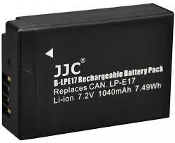 Купить <b>аккумулятор Canon LP-E17</b> аналог для EOS RP, M6, M6 ...