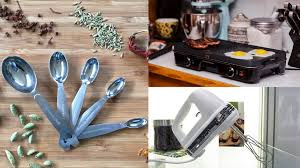 The 30 <b>best kitchen</b> gadgets of 2019: Instant Pot, KitchenAid and more