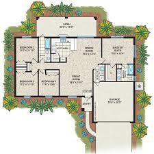 Bedroom House Floor Plans With Garage   Bedroom Design Ideas Bedroom Car Garage House Plans L f d abc e c Jpg